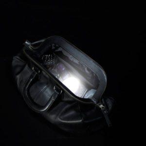 Lampe, LED-Lampe für Damenhandtasche PRAKTISCHE GESCHENKE
