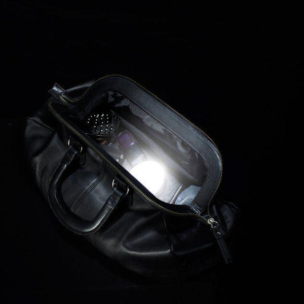LED Lampe Geschenk für Damen Handtasche