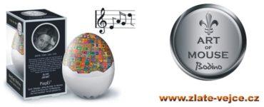 Küchenminutenkocher für Eier
