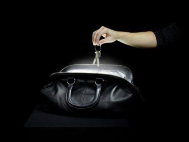 Lampe, LED-Lampe für Damenhandtasche PRAKTISCHE GESCHENKE FÜR FRAUEN