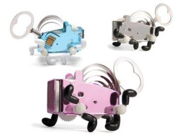 PEA mechanisches Blechschlüsselspielzeug für Kinder