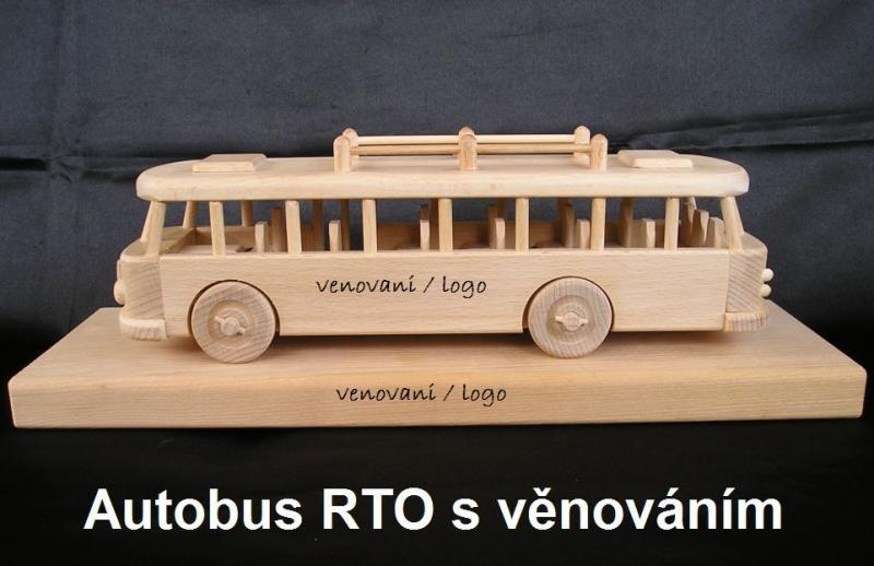 ein Luxusgeschenk für Busfahrer