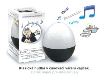 Eierkocher Küchenuhr Eierkochuhr wie man Eier kocht