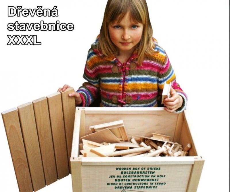 Holzwürfel Kinderausstattung, Haus, Gebäude, Hütte