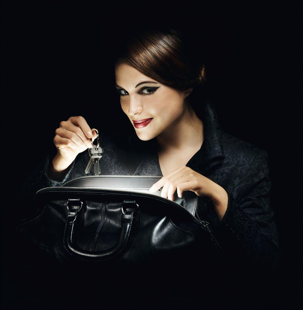 Damenhandtasche GEschenk