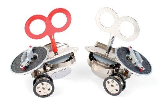 Sparklz Mechanisches Kinderspielzeug Metall Spielzeug