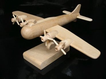 Flugzeuge Boeing Plane Geburtstagsgeschenk