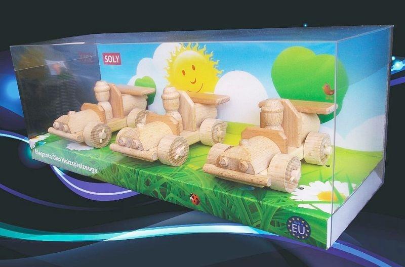Rennautos Holzgeschenke und Spielzeug