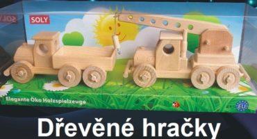 Autokran Holzgeschenke und Spielzeug