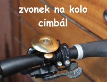 Cimbal Fahrradklingel Geschenke für Radfahrer