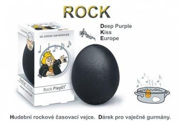 Eierminute, Eierkocher BeepEgg ROCK