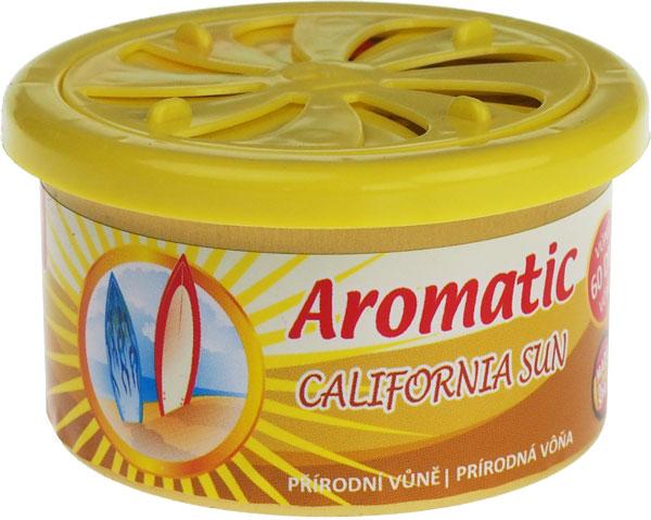 Aromatic-California-Sun-vune-do-auta