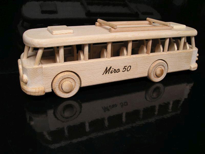 Bus, Geschenke für Busfahrer