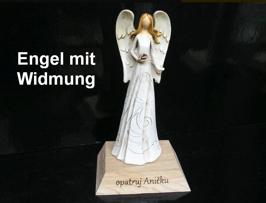 Engel-statuete