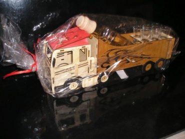 LKW-LKW-Geschenke für Fahrer