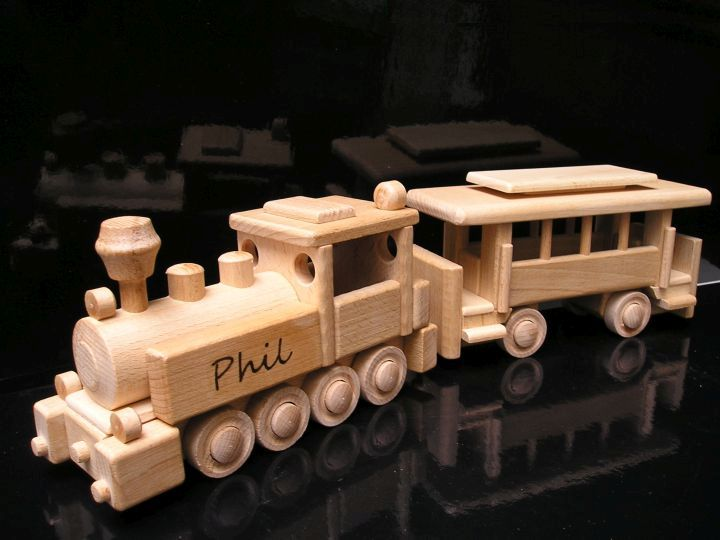 Geschenke für Eisenbahner, Zug, Lokomotive, Spielzeug