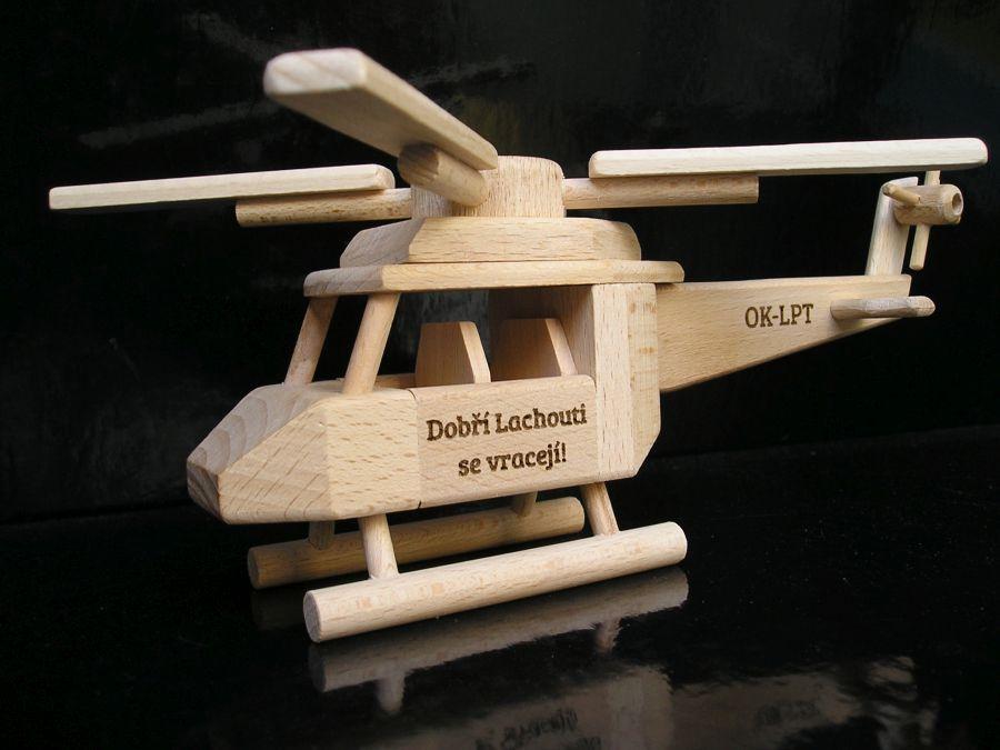 Hubschrauber-Spielzeuge