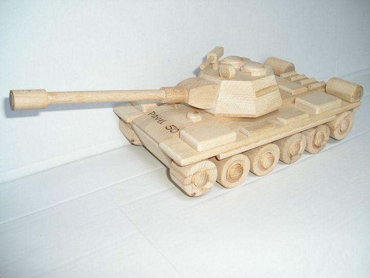 Spielzeug für Jungen Militärpanzer