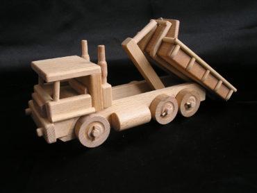 Holzlastwagen mit Container Holzlastwagen mit Container Holzlastwagen mit Container Holzlastwagen mit Container Holzlastwagen mit Container Holzspielzeug