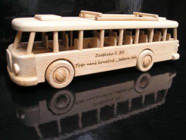 Kinder Bus Spielzeug