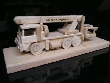 Holzflugzeug Spielzeug | Kleines Flugzeug
