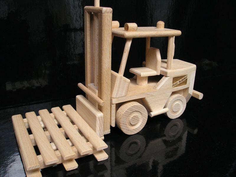 Eidechsenstapler Gabelstapler Geschenke und Spielzeug