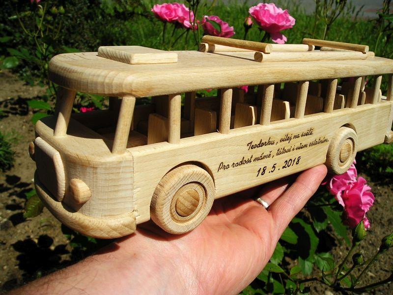 Geschenk für Busfahrer,