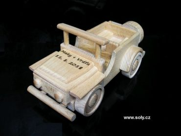 Jeep Offroad Spielzeugauto