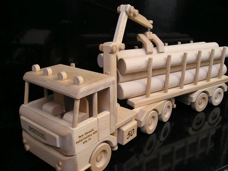 Forstwagen