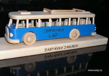 RTO-Bus Spielzeug Geschenk
