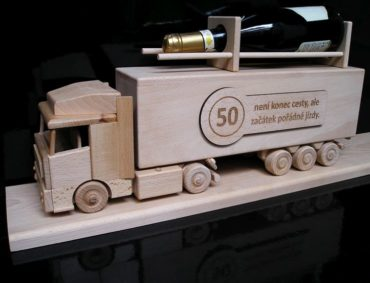 Geschenk für Trucker, LKW