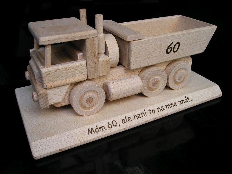 LKW  Geschenke für Fahrer