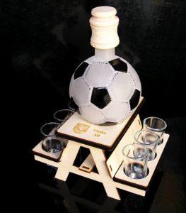 Fußballspieler Geburtstagsgeschenk