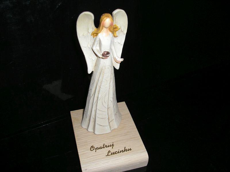 Engel Beschützer Geschenk
