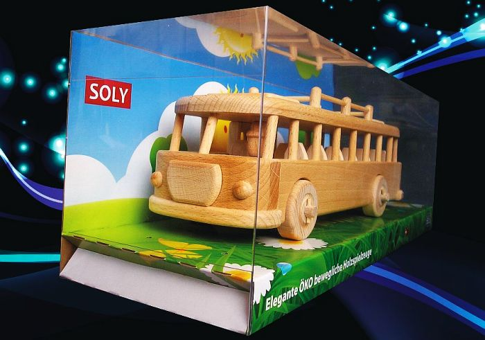 Bus-für-Kinder-Spielzeug