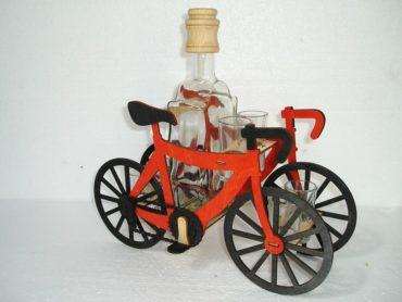 Darčeky pre cyklistu