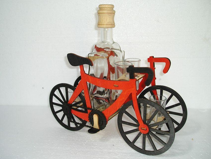 Vtipné darčeky pre cyklistov