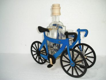 bicykel darček pre cyklistu