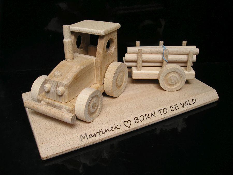 Traktor Geschenke