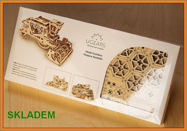 technisches 3D-Kit