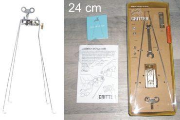 Critter DIY Schlüsselspielzeug