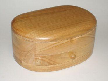 Hochwertige Schmuckschatulle mit Schubladen