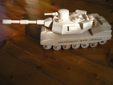 Panzer Spielzeug für Jungen Militärpanzer