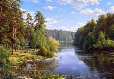 priroda Příroda & Krajina - Plakáty - Obrazy a Fotografie